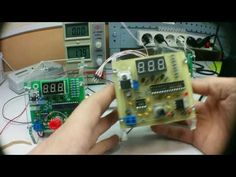 Arduino, Nintendo Consoles, Simple, Videos, Youtube, Circuits, Soldering, Youtubers, Youtube Movies