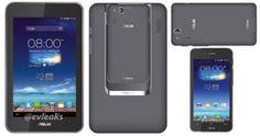 """Asus Padfone Mini A11 16gb 4.3"""" Quad-core Dual Sim Phone w/ 7"""" Station Asus http://www.amazon.com/dp/B00WM9PO44/ref=cm_sw_r_pi_dp_MTmYwb0PGSS1N"""