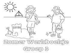 Okay Werkbladen Groep 4 Printen that you must know, You're in good company if you're looking for Werkbladen Groep 4 Printen Creative Teaching, Creative Writing, Summer Decoration, Learn Dutch, School Info, Busy Bags, Essay Writing, Summer Crafts, Good Company
