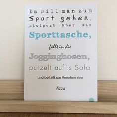 Sporttasche - Schönes für zu Hause von crownprintcess auf DaWanda.com