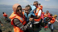 Organizações da sociedade civil formam Plataforma de Apoio aos Refugiados - TSF