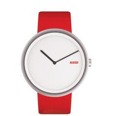 Reloj minimalista