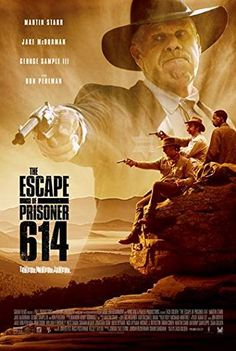 Film The Escape of Prisoner 614 (2018) a.k.a The Escape of Prisoner 614 Merupakan film Adventure, Comedy, Crime United States. jadwal film The Escape of Prisoner 614 akan ditayang di bioskop pada tanggal 27 Apr 2018 (USA). Film The Escape of Prisoner 614 ini yang ganang-ganangkan oleh rumah... - #movie21 #movie21TOP #2018, #Film_The_Escape_Of_Prisoner_614, #Jadwal_Film_The_Escape_Of_Prisoner_614, #Jake_McDorman, #Martin_Starr, #Ron_Perlman, #Sinopsis_Film_The_Escape_Of_Prison