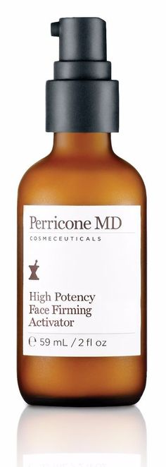 Perricone MD High Potency Face Firming Activator Anti-Wrinkle Serum 2 oz #PerriconeMD