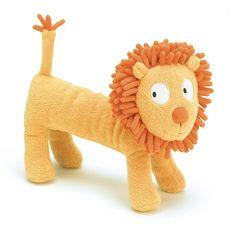 Jellycat Lonely Lion Stuffed Animal