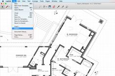 Get phenomenal DWG files out of LayOut 2017 | SketchUp Blog