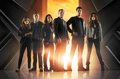"""The Hardest """"Agents Of Shield"""" Quiz You'll Ever Take"""
