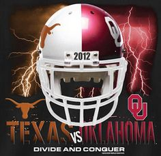 OU/Texas Watch Party – Saturday, October 13th!