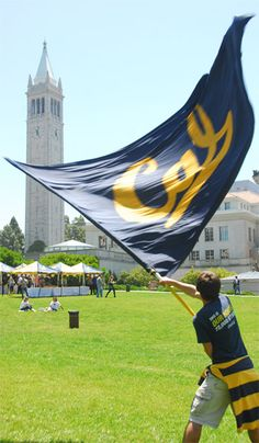 UC Berkeley, simply known as Cal, is home of the Berkeley Golden Bears and one of the top public universities in the world. Beyond leading in academics, Cal carries a rich and diverse culture along with an exciting history.