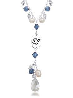 1f07e526fcb11 98 Best Grand Valley State University Jewelry images in 2017 | State ...