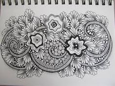 zendoodle birds - Google Search