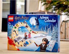 LEGO Harry Potter Adventskalender 2020 Lego Harry Potter, Harry Potter Gifts, Harry Potter Movies, Harry Potter Advent Calendar, Advent Calendar Gifts, Holiday Calendar, Pre Christmas, Christmas Gifts For Kids, Shop Lego