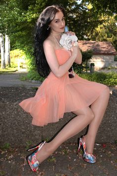 A married sissy cuckold: Photo