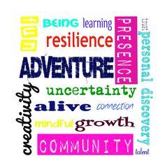 Benefits of adventure ~ Jane Talbot #Adventure www.janetalbot.com