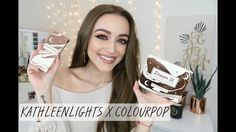 Hey, Guys! (WATCH IN HD) HERE IS A VIDEO WHERE I CHIT CHAT ABOUT MY DREAM COLLECTION! I HOPE YOU ENJOY! THANKS FOR WATCHING!! XOXO!  Dream St. Eyeshadow Palette + Dream Team Trio-  LAUNCHING DECEMBER 1st: http://bit.