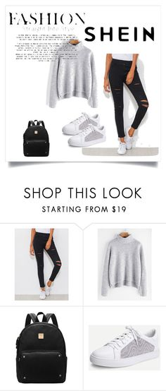 """shein1"" by elvisa-mirsad ❤ liked on Polyvore"