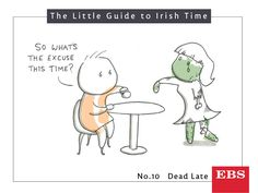 An old favourite of the forever-late, but what does it mean? Our survey found the average is 43 minutes and 39 seconds. Might be waiting around if your friend just text you that! Irish Times, Text You, Waiting, Big