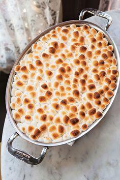 Bouchon Bistro Sweet Potato Purée