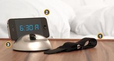 Lark's Silent Alarm And Sleep Monitoring System Lands At Apple RetailStores