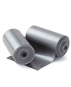 Travel Duct Tape: Have you ever been traveling and something rips? While this is not a permanent solution, a small roll of duct tape will help secure items in ripped bags/suitcases or hold items together until you can fix them.