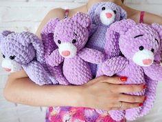 Mesmerizing Crochet an Amigurumi Rabbit Ideas. Lovely Crochet an Amigurumi Rabbit Ideas. Crochet Hedgehog, Crochet Panda, Giraffe Crochet, Crochet Rabbit, Crochet Teddy, Crochet Bunny, Cute Crochet, Crochet Dolls, Crochet Animals
