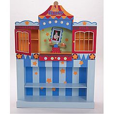 1000 Images About Circus Themed Rooms Decor For Kids On