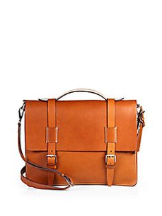 Ralph Lauren - Gents Classic Briefcase