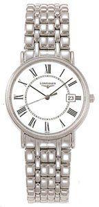 Special Price Longines La Grande Classique Presence Mens Watch L47204116