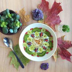 I Arrange My Vegan Food Into Detailed Bowl Mandalas | Bored Panda
