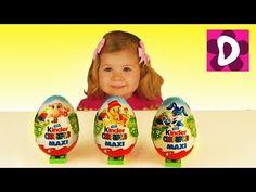 смотреть макса киндер яйца с максом все серии подряд