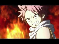 ▶ Natsu Theme Ost - Extended - YouTube