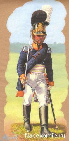 Наполеоновские войны - Планшеты Wurttemburg