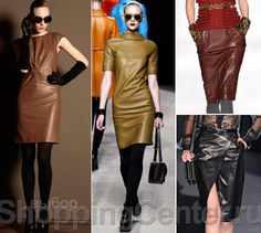 Мода на осень 2015, осенняя мода. Модные вещи, фото