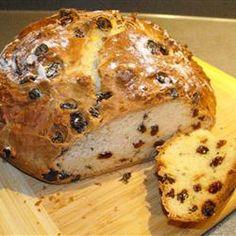 I make this recipe ALOT! Thought it was time to share. Irish Soda Bread Allrecipes.com
