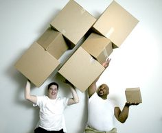 Tips For Making Moving More Organized and Less Painful
