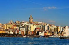 ISTANBUL- EINE STADT, ZWEI KONTINENTE, 1001 GESICHTER ..……..mehr dazu unter: www.welt-sehenerleben.de #Istanbul #Türkei #Reisen #Urlaub