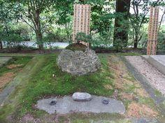 151010_01東慶寺DSC01718赤瀬川家の墓