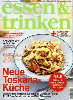 essen & trinken Heft 07/2012