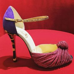 "Christian Louboutin ""Marchavekel"" Sandals"