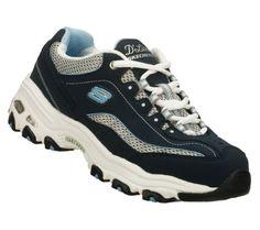 Skechers D'Lites Centennial Womens Sneakers