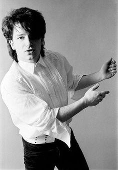 Bono, the early years Adam Clayton, U2 October, Dublin, Paul Hewson, Bono U2, U 2, Rock And Roll Bands, Pop Rock, Look Into My Eyes