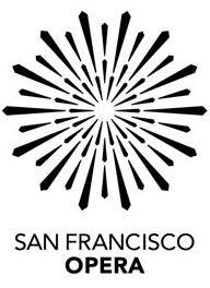 San Francisco Opera by Pentagram Menue Design, Sun Logo, Madame Butterfly, Mandala, Branding, Practical Gifts, Typography Logo, Creative Logo, Logo Design Inspiration