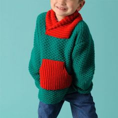 Pullover boy knitting in sizes: 4 ( 6 ) 8 years. This model to be knit is for an advanced level, in no checkerboard and fancy coast. It is knit in pure wool merino with needles Zipped roll neck Crochet Socks Pattern, Knit Patterns, Pull Crochet, Knit Crochet, Pull Camionneur, Linnet, Roll Neck, Blue Wool, Child Models