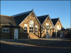 King Edward Community Centre. Formally the King Edward school.   The KEC was revamped in 2010 and converted to a Community centre. It is also used as a poling station and now also boasts it's own award winning, popular community cinema.