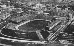 Ibrox stadium 1910-28