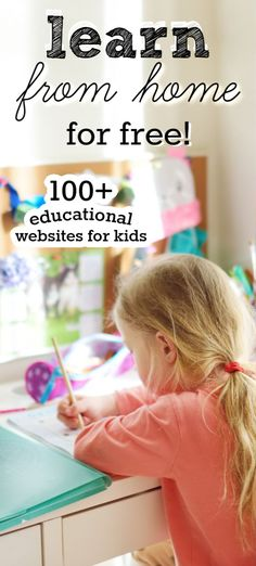 Heres The Entire List of Education Companies Offering Free Subscriptions Due to School Closings: More than 100 different learning websites that you can access for free! Learning Websites, Kids Learning Activities, Educational Websites, Educational Activities, Fun Learning, Interactive Websites, Learning Resources, Learning Spanish, Free Education