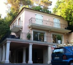 HomeExchange.com™ - Listing #92335 - Beautiful Villa in Historical Provencal Village