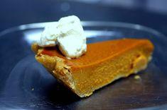 Silky Smooth Pumpkin Pie Recipe on Yummly. @yummly #recipe