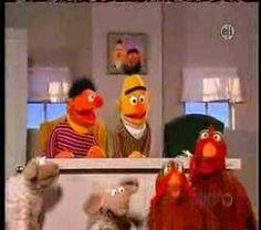 Sesame Street - Guess what's next
