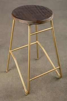 Lugano Bar/Counter Chair by Statements by J on @HauteLook